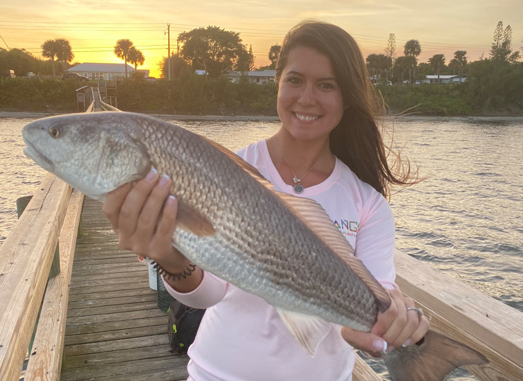Top 10 Lures To Catch Redfish (Reddrum)