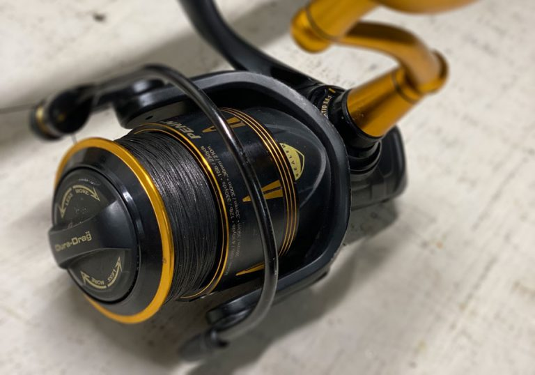 Best Rod and Reel for Inshore Fishing