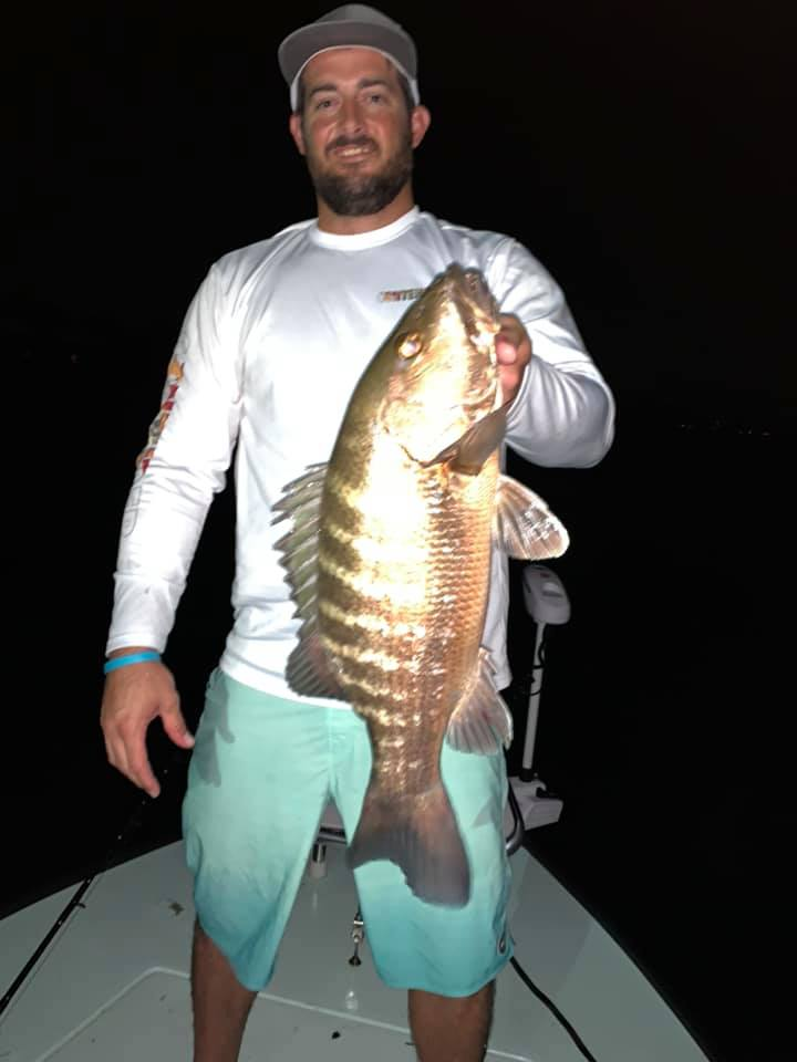 Deep Dropping For Cubera Snapper